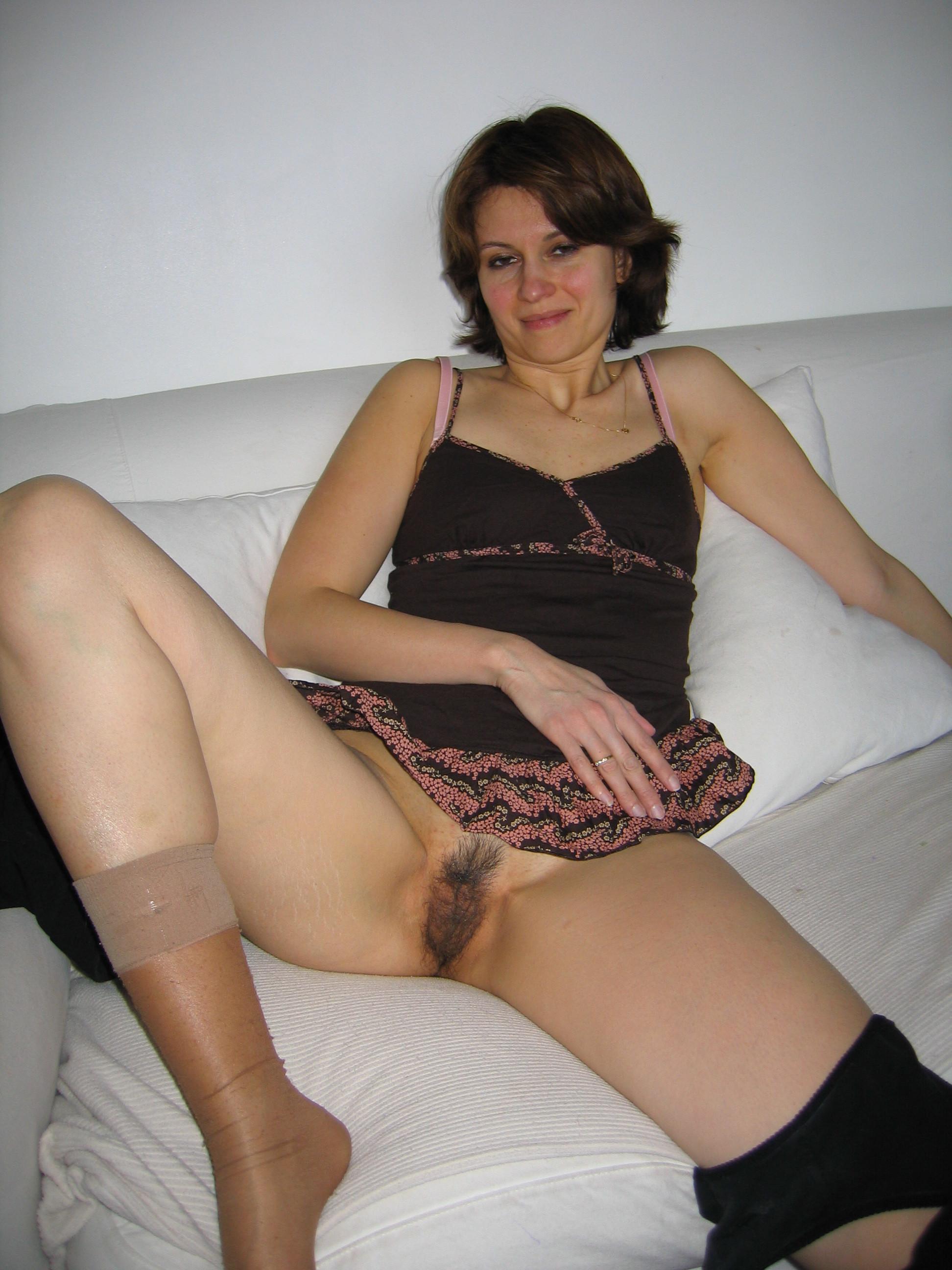 Muschi Upskirt